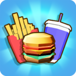Idle Diner! Tap Tycoon MOD APK 57.1.179