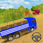 Indian Truck Mountain Drive 3D MOD APK 1.5