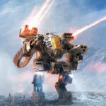 Instant War – Real-time MMO strategy game MOD APK 1.15.1