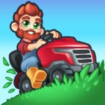 It's Literally Just Mowing MOD APK 1.9.5