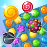 (JP ONLY)Match 3 Game: Free, Fun, Relaxing MOD APK 1.682