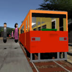 Japanese Train Drive Simulator MOD APK 3.2