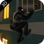 Jewel Thief Grand Crime City Bank Robbery Games MOD APK