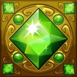 Jewels Deluxe – new mystery & classic match 3 free MOD APK 3.4