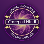 KBC Quiz in Hindi 2020 – General Knowledge IQ Test MOD APK 20.12.01