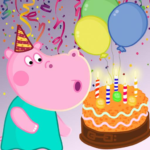 Kids birthday party MOD APK 1.4.8