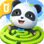 Labyrinth Town – FREE for kids MOD APK 8.48.00.01