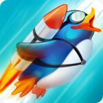 Learn 2 Fly: upgrade penguin games-flying up  🐧 MOD APK 2.8.13