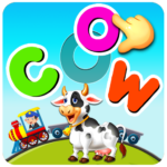 Learn English Spellings Game For Kids, 100+ Words. MOD APK 1.7.7