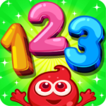 Learn Numbers 123 Kids Free Game – Count & Tracing MOD APK 2.9