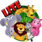 Learn The Animals Lite to study the cry of animals MOD APK 1.5