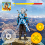 Legends Magic: Juggernaut Wars – raid RPG games MOD APK 1.4.0