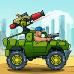 Mad Day – Truck Distance Game MOD APK 2.2