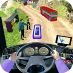 Modern Bus Simulator Parking New Games – Bus Games MOD APK 2.67