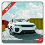 Modern SUV Car Parking 2020 – SUV Simulator 3D MOD APK 2.4.5