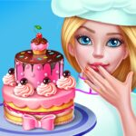 My Bakery Empire – Bake, Decorate & Serve Cakes MOD APK 1.1.9