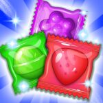 New Sweet Candy Pop: Puzzle World MOD APK 1.3.25