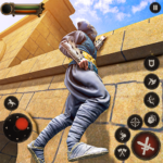 Ninja Assassin Shadow Master: Creed Fighter Games MOD APK 1.0.5