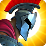 Olympus Rising: Tower Defense and Greek Gods MOD APK 6.1.5