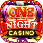 One Night Casino – Slots, Roulette MOD APK 2.5.2241