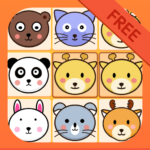 Onet Connect Animal Free-连连看&免费 MOD APK 1.1.0