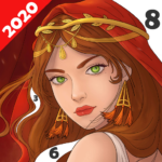 Paint Color: Coloring by Number for Adults MOD APK 6.3.1