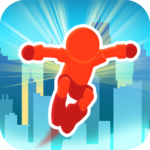 Parkour Race – Freerun Game MOD APK 1.8.0