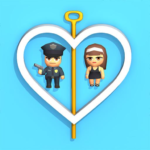 Pin pull puzzle games – Save the girl free games MOD APK 1.11