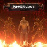 Powerlust – action RPG roguelike MOD APK 0.832