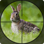 Rabbit Hunting Challenge 2019 – Shooting Games FPS MOD APK 1.2