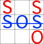 SOS Game – Classic Strategy Board Games MOD APK 3.46