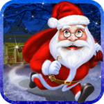Santa's Homecoming Escape – New Year 2020 MOD APK 3.3