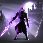 Shadow Knight Arena: Online Fighting Game MOD APK 1.1.0