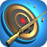Shooting Hero: Gun Shooting Range Target Game Free MOD APK 2.9