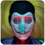 Smiling-X Corp: Escape from the Horror Studio MOD APK 2.3.0