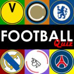 Soccer Club Logo Quiz: more than 1000 teams MOD APK 1.82