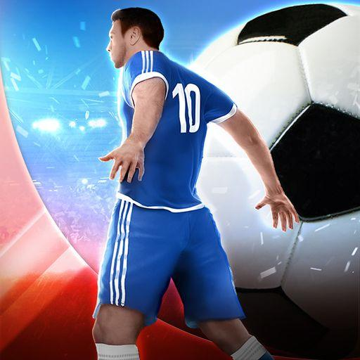 Soccer Rivals – Team Up with your Friends! MOD APK 1.21.2