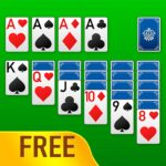 Solitaire Card Games Free MOD APK 1.13.210