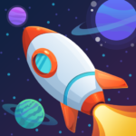 Space Colonizers Idle Clicker Incremental MOD APK 3.4.2