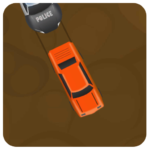 Speedy Chase – Car chase game MOD APK 1.02