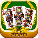 Spider Solitaire – Classic Solitaire Collection MOD APK 1.0.10003