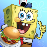SpongeBob: Krusty Cook-Off MOD APK 1.0.25