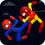 Stickman Battle Supreme – Fighting Stickman games MOD APK 1.0.37