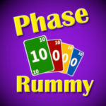 Super Phase Rummy card game MOD APK 11.1