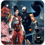 Superhero Ninja Kung Fu Fight : Mini Ninjas Games MOD APK 2.0.2