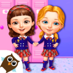 Sweet Baby Girl Cleanup 6 – School Cleaning Game MOD APK 4.0.20003