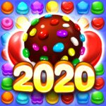 Sweet Candy Mania – Free Match 3 Puzzle Game MOD APK 1.5.8