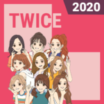 TWICE Piano Magic 2020 – Can't Stop Me MOD APK 20