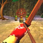 Traditional Archery – Real Physics Target practice MOD APK 1.1