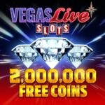 Vegas Live Slots : Free Casino Slot Machine Games MOD APK 1.2.92